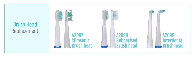 Brushhead 2063